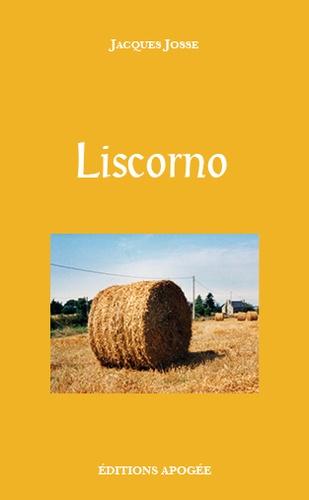 Jacques Josse - Liscorno.