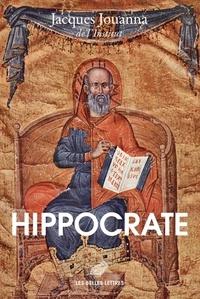 Jacques Jouanna - Hippocrate.