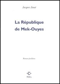 Jacques Jouet - .