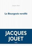 Jacques Jouet - Le Bourgeois versifié - (Le Bourgeois gentilhomme au plus près de Molière).