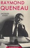 Jacques Jouet - Raymond Queneau.