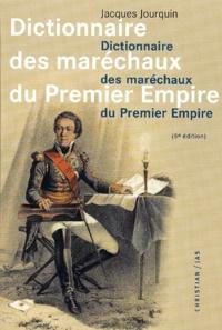 Dictionnaire des maréchaux du Premier Empire. Dictionnaire analytique, statistique et comparé des vingt-six maréchaux, 5ème édition.pdf