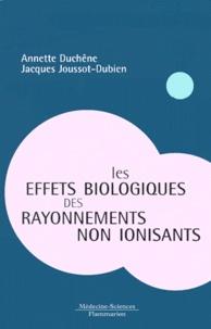 Les effets biologiques des rayonnements non ionisants.pdf