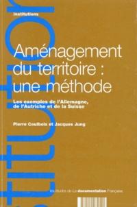 Jacques Jung et Pierre Coulbois - .