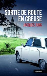 Jacques Jung - Sortie de route en Creuse.