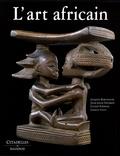 Jacques Kerchache et Jean-Louis Paudrat - L'art africain.