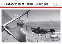 Jacques Kermabon - Les vacances de Monsieur Hulot de Jacques Tati.