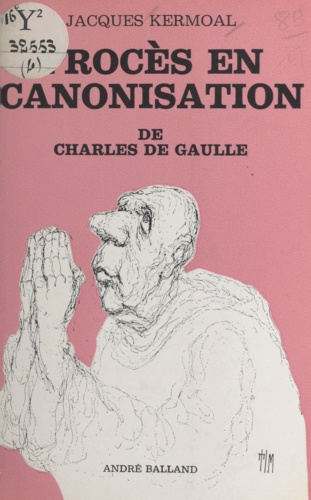 Procès en canonisation de Charles de Gaulle