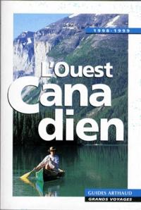 Jacques Klein - L'Ouest canadien.