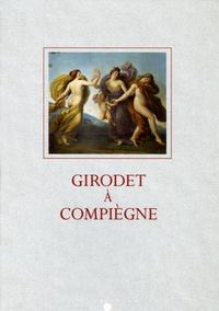 Jacques Kuhnmunch - Girodet à Compiègne - Les décors.