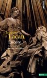 Jacques Lacan - Le séminaire de Jacques Lacan - Livre XX, Encore (1972-1973).