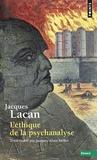 Jacques Lacan - Le Séminaire - Tome 7, L'éthique de la psychanalyse, 1959-1960.