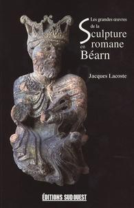 Goodtastepolice.fr Les grandes oeuvres de la sculpture romane en Béarn Image