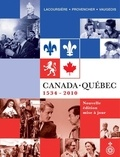 Jacques Lacoursière et Jean Provencher - Canada-Québec.