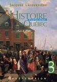 Jacques Lacoursière - Histoire populaire du Québec - Tome 3, 1841-1896.