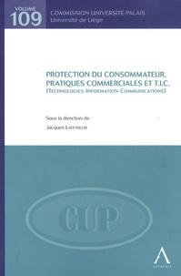 Lemememonde.fr Protection du consommateur, pratiques commerciales et technologies de l'information et des communications Image