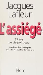 Jacques Lafleur - .