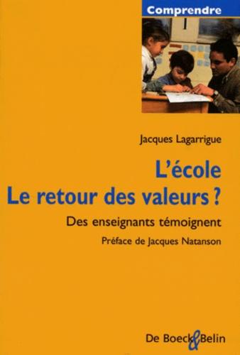 Jacques Lagarrigue - .