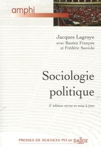 Jacques Lagroye - Sociologie politique.
