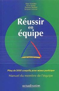 Jacques Lalanne et Brian-L Joiner - .