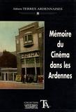 Jacques Lambert - Mémoire du cinéma dans les Ardennes.