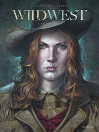 Jacques Lamontagne et Thierry Gloris - Wild West Tome 1 : Calamity Jane.