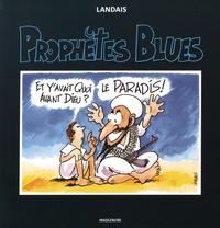 Jacques Landais - Prophètes Blues.