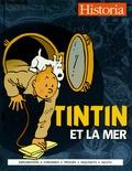 Jacques Langlois - Tintin et la mer.