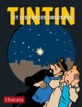 Jacques Langlois - Tintin et les forces obscures - Rêve, voyance, hypnose, radiesthésie, télépathie, extraterrestres, superstitions, sociétés secrètes, folie....