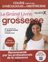 Jacques Lansac - Le grand livre de ma grossesse.