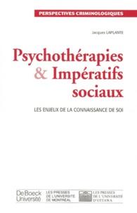 Jacques Laplante - .