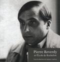 Jacques Lardoux - Pierre Reverdy et l'école de Rochefort.