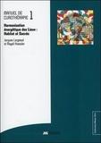 Jacques Largeaud et Magali Koessler - Manuel de curothérapie - Tome 1, Harmonisation énergétique des lieux (habitat et sacrés).