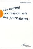 Jacques Le Bohec - .