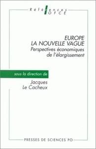 Jacques Le Cacheux - .