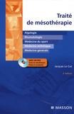 Jacques Le Coz - Traité de mésothérapie. 1 DVD