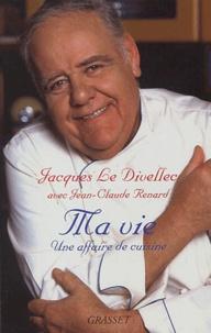 Jacques Le Divellec - .