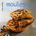 Jacques Le Divellec - Moules.
