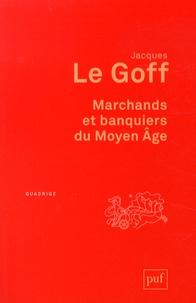 Blackclover.fr Marchands et banquiers du Moyen Age Image
