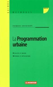 Jacques Lécureuil - .