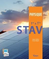 Deedr.fr Physique 1e & Tle STAV Image