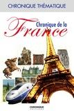 Jacques Legrand et  Collectif - Chronique de la France.