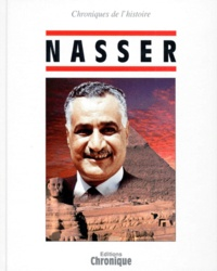 Jacques Legrand et  Collectif - Nasser.