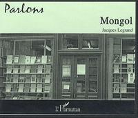 Histoiresdenlire.be Parlons mongol Image