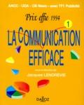 Jacques Lendrevie - .