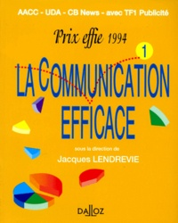 Jacques Lendrevie - .