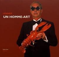 Jacques Lennep - Un homme-art.