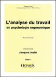 Jacques Leplat et  Collectif - .