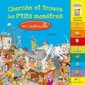 Jacques Lerouge - Les P'tits monstres en vadrouille.