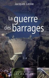 Histoiresdenlire.be La guerre des barrages - Développement forcé, populations sacrifiées, environnement dévasté Image
